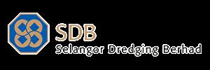 Selangor Dredging Berhad Logo